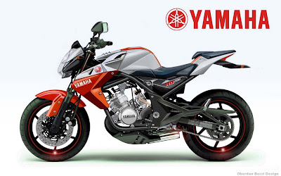 Daftar Harga Terbaru Motor Yamaha Februari 2013