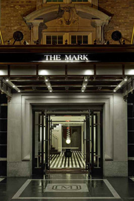 Place - The Mark Hotel