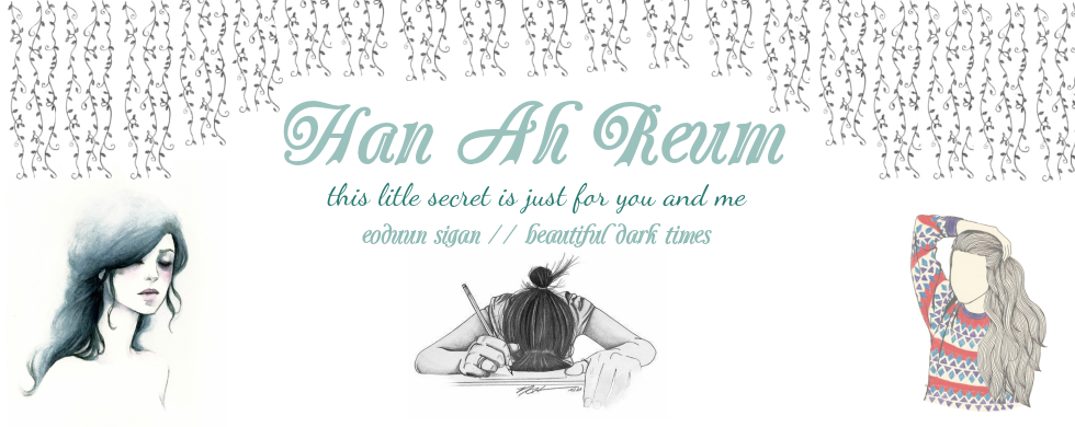 Han Ah Reum