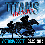 Titans By: Victoria Scott