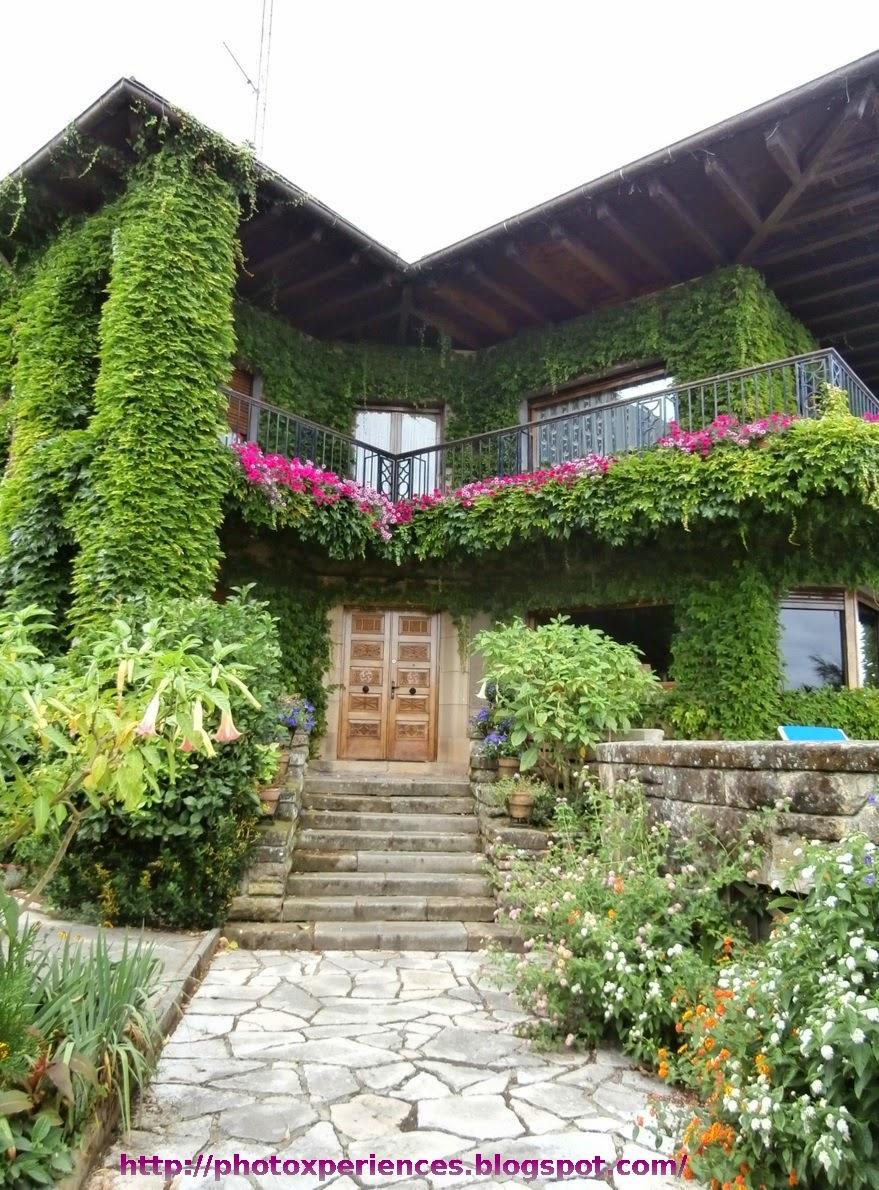 Casa en el Paseo Marítimo de Hondarribia - Fuenterrabía