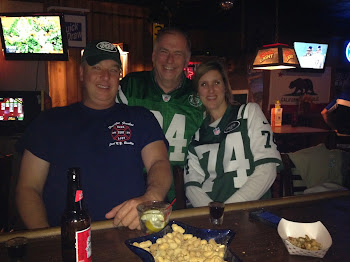 With JETS Fans on a Sad Night as Bears Win 27-19