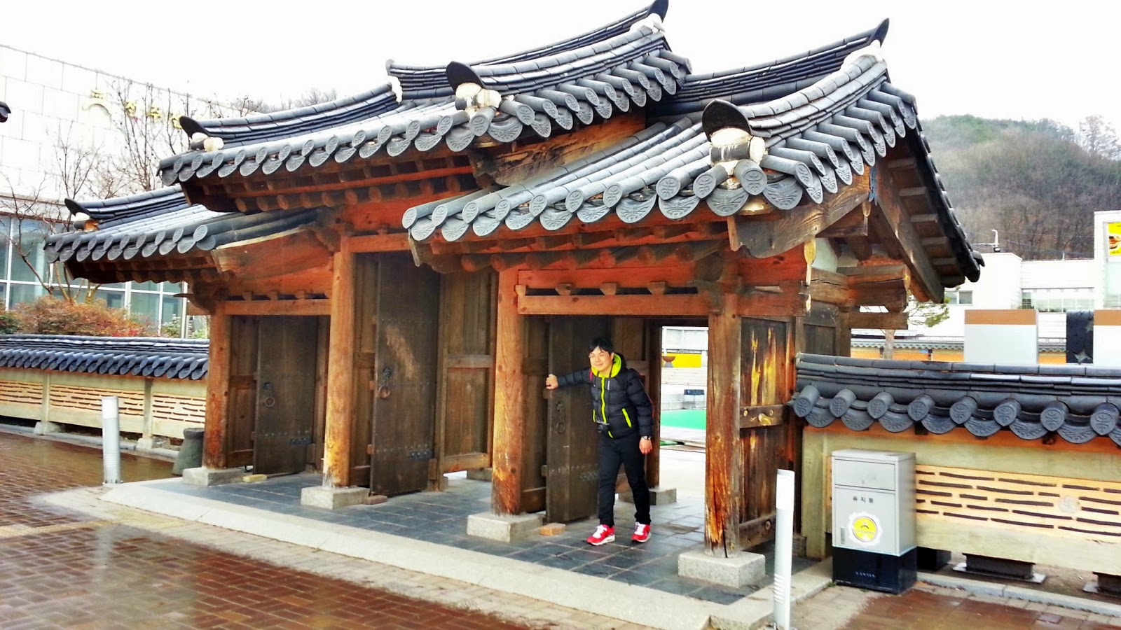 Jeonju Hanok Village Slow City | meheartseoul.blogspot.com