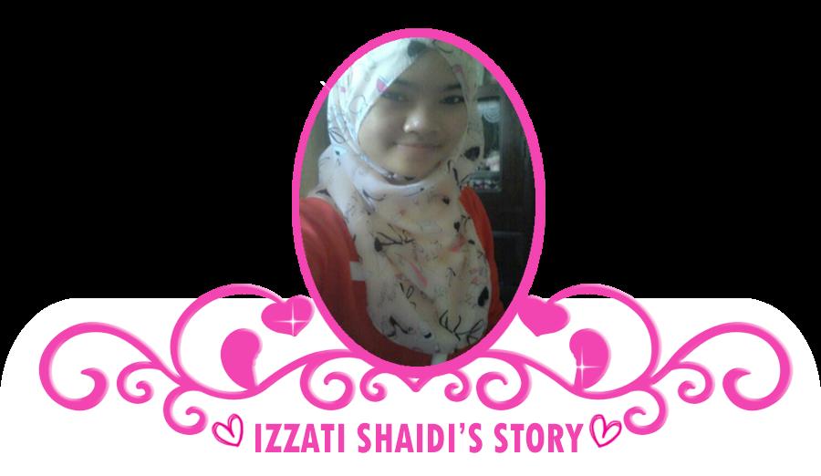 Izzati Shaidi