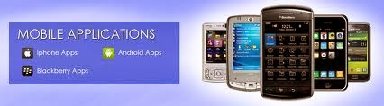New APP For | Android | Iphone | Galaxy | BlackBerry | Symbian | Ipad