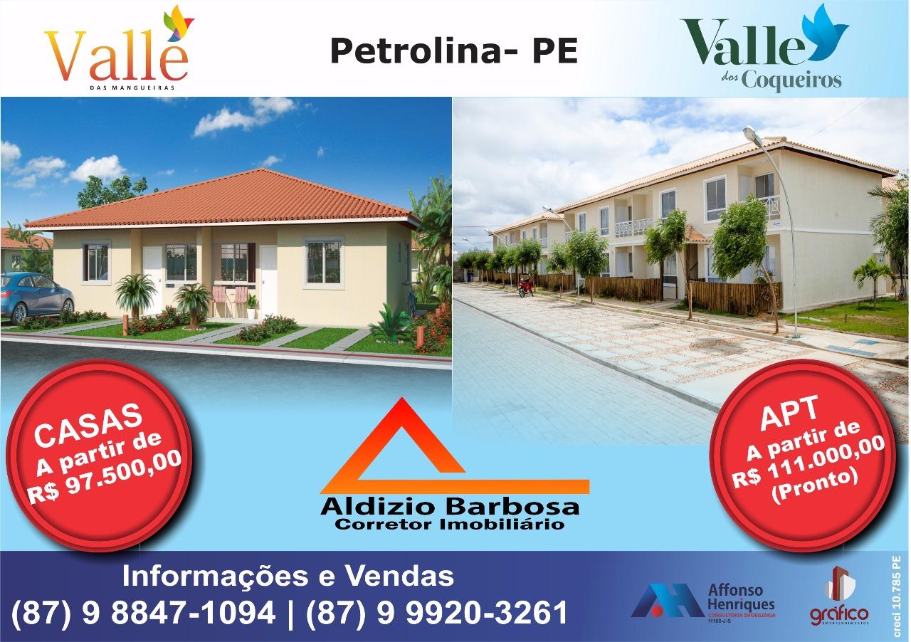 Aldizio Barbosa Gestor Imobiliário