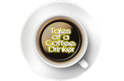 Tales of a Coffee Drinker
