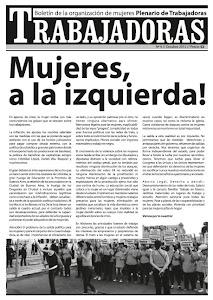Boletin 9. Plenario de Trabajadoras