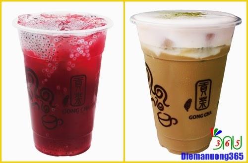 33 thức uống trà sữa ngon tại Gong Cha sẽ khai trương tại TpHCM - 5