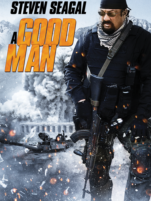 A Good Man 2014 DVDRip ταινιες online seires xrysoi greek subs