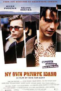 Watch My Own Private Idaho (1991) movie free online