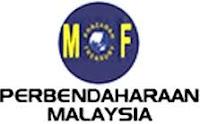 Jawatan Kerja Kosong Perbendaharaan Malaysia logo
