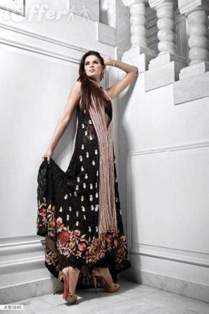 Pakistani-Designer-Formal-Dress