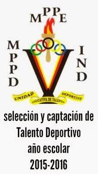 Selección y captación de Talento Deportivo
