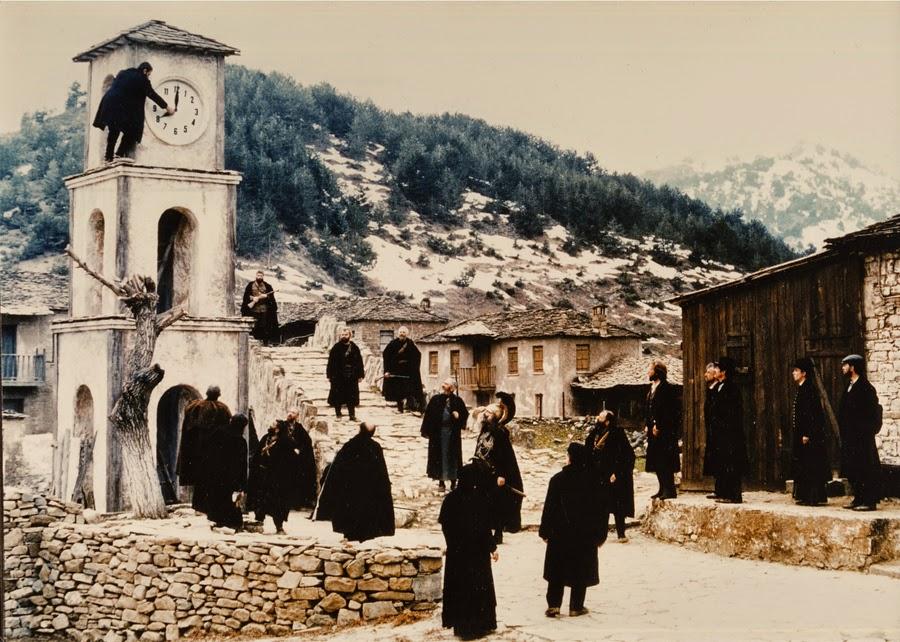 43 любимых фильмов Фридриха Ницше