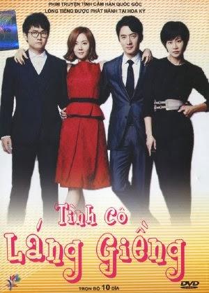 Tình Cô Láng Giềng - Your Neighbors Wife (2013) - FFVN - (22/22) - 2013