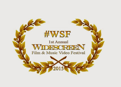 Widescreen Film Festival!