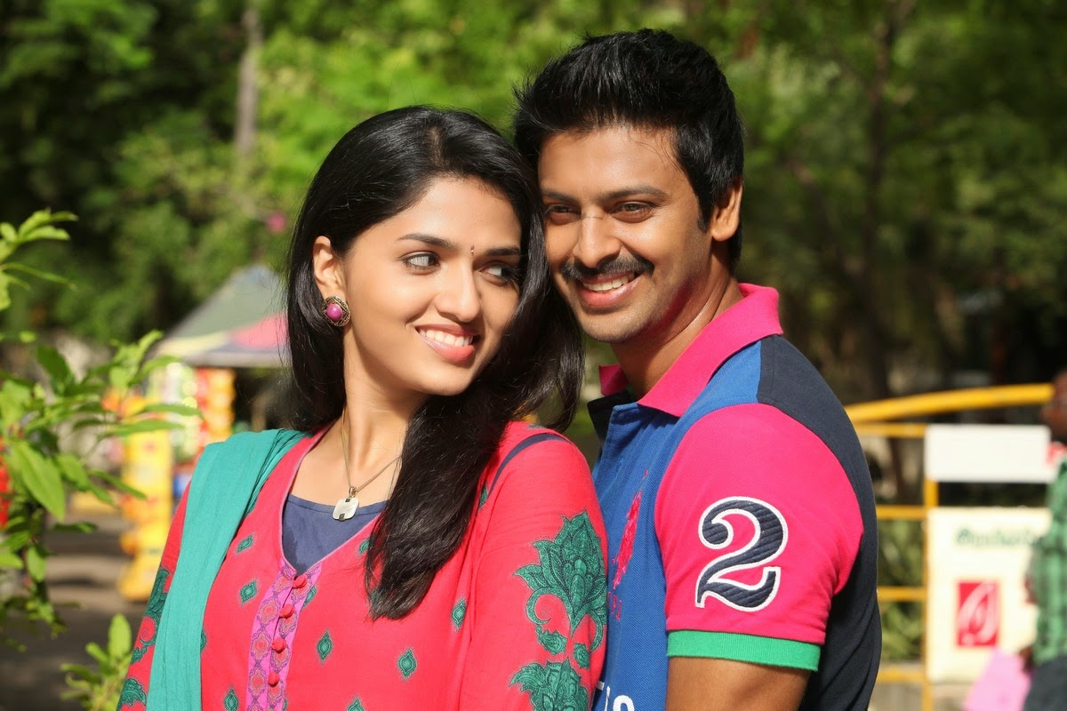 Nambiyaar Tamil Movie Photos Gallery-HQ-Photo-16