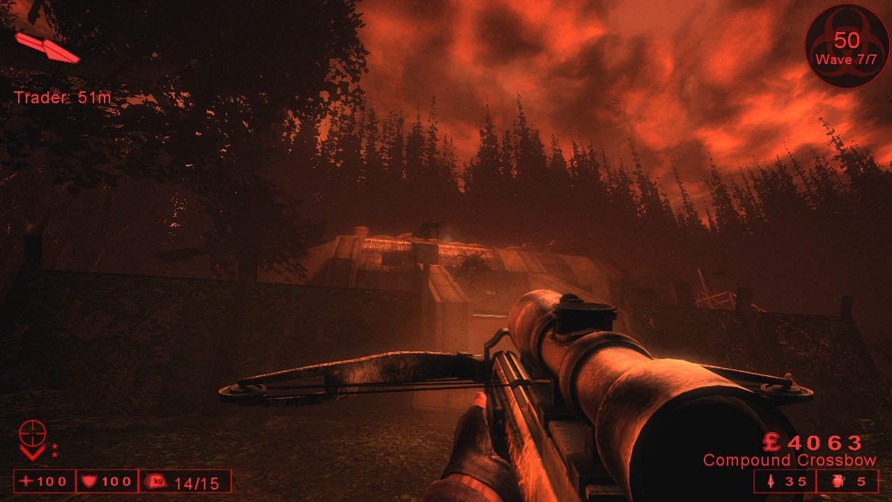 In Terms Of Gameplay, Killing Floor Basically Knocks It Out Of The Park.  The Maps Are Incredibly Well Designed In General, With Plenty Of Natural  Choke ...