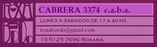 ROXABORDO GALERIA