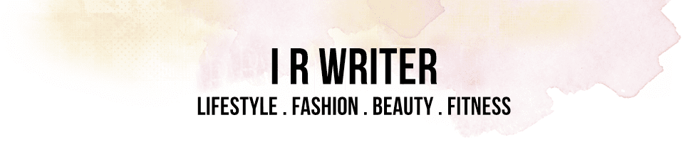 I R WRITER