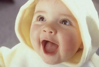 Batal Aborsi Gara-Gara Bayi Dalam Kandungan Tersenyum