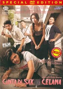 movie Cinta di Saku Celana images