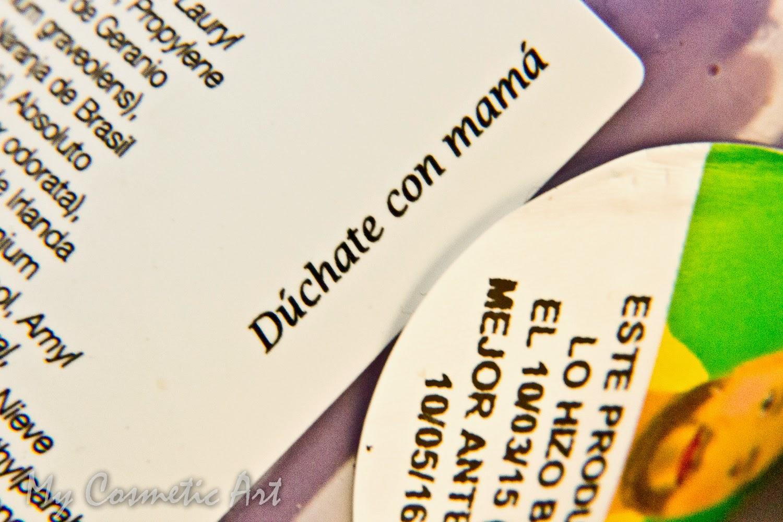 Yummy Mummy de Lush, una edición limitada para el Día de la Madre