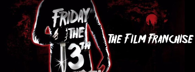 Friday the 13th films website coming friday the 13th the franchise
