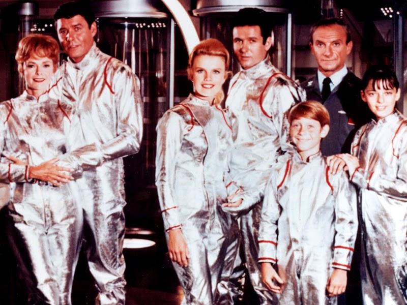 Netflix emitirá el reinicio de 'Perdidos en el espacio'
