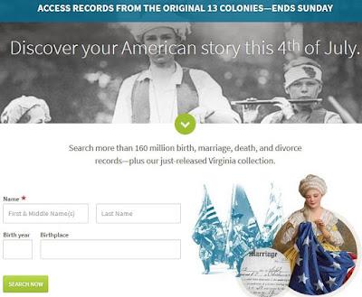 http://www.ancestry.com/cs/julyfourth2015