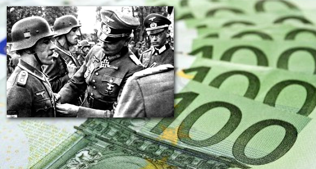 Alemania aún paga 100.000 euros anuales a exmiembros de la División Azul