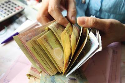 Làm cán bộ tín dụng hiện nay - dễ hay khó