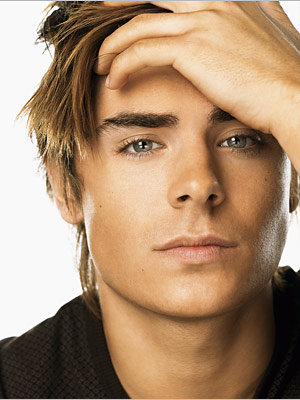 Zac Efron Pictures 2011
