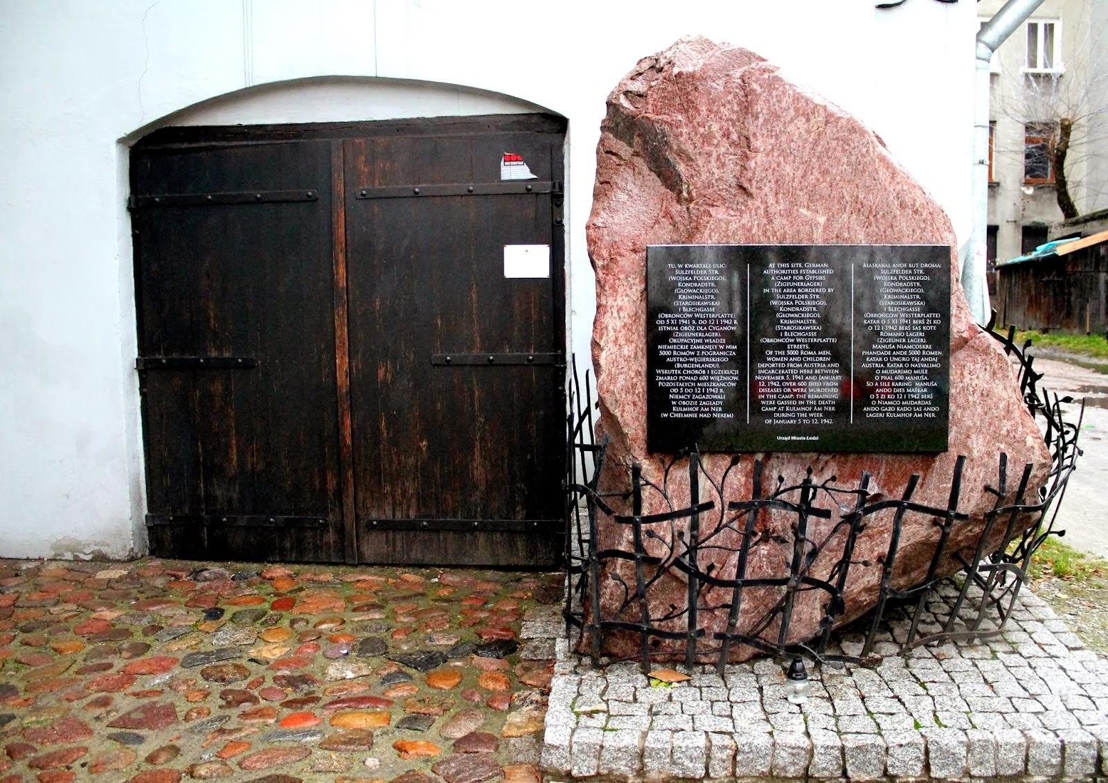 http://baedekerlodz.blogspot.com/2013/11/litzmannstadt-getto-oboz-cyganski.html