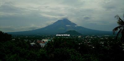 Legazpi City, Albay