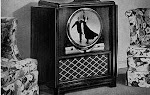 Have a seat and watch some vintage TV