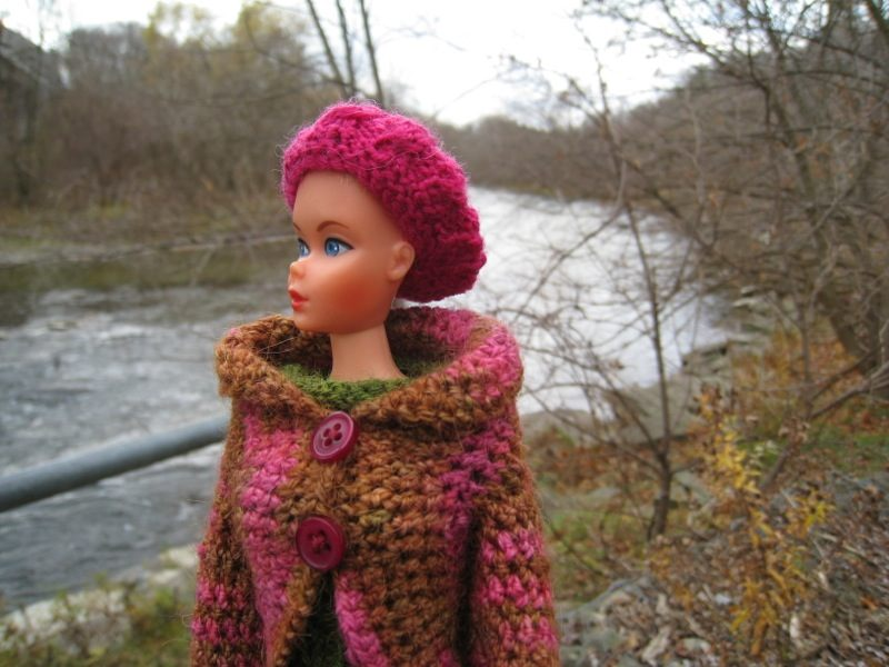 Best Barbie Knits Download Patterns Directly From Ravelry
