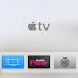 Ook mappen op Apple TV