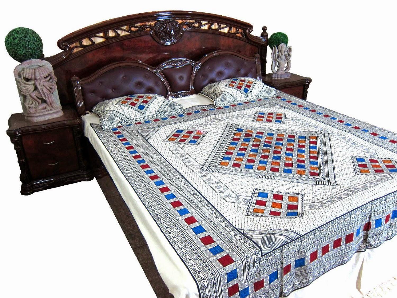 http://www.amazon.com/Indian-Bedding-Bedspread-Cotton-Bedcover/dp/B00RGE74TS/ref=sr_1_18?m=A1FLPADQPBV8TK&s=merchant-items&ie=UTF8&qid=1425540066&sr=1-18&keywords=home+interior