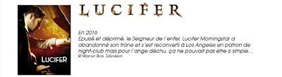 Lucifer sur MYTF1VOD