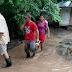 Tanah Runtuh Banjir Ragut Nyawa Seorang Kanak Kanak