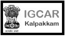 Indira Gandhi Centre for Atomic Research, IGCAR, Tamil Nadu, 10th, Apprentice, ITI, igcar logo
