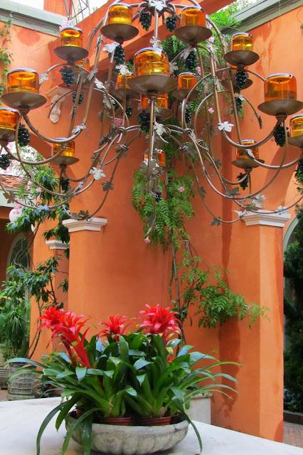 CACARECOS Jardim Toscano Palace Hotel  Poços de CaldasMG  Parte