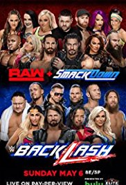 Watch WWE Backlash Online Free 2018 Putlocker