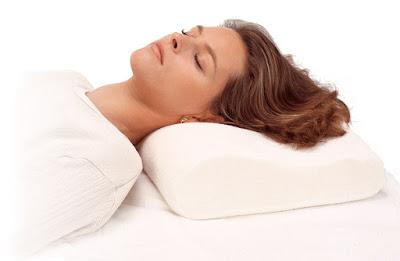 Propiedades de las almohadas viscoelasticas