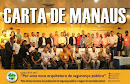 CARTA DE MANAUS - XI ENERP