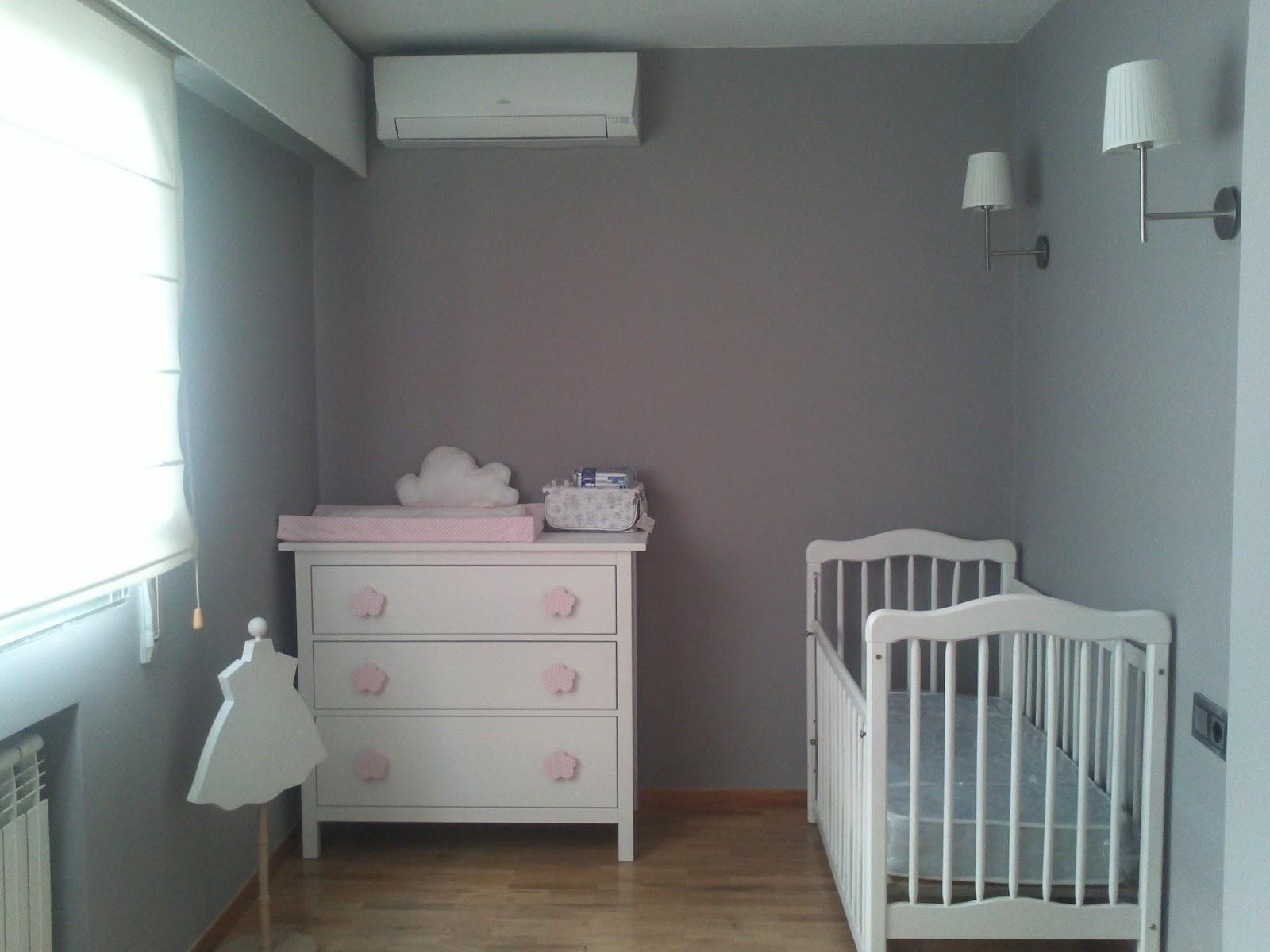 Mi vida sin hijos y ahora con bb la habitaci n de bb - Dormitorios de bebe ikea ...