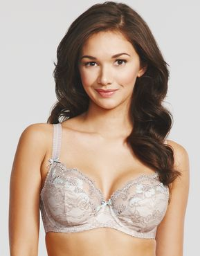 Vivienne Underwired Bra With Side Support by Fantasie