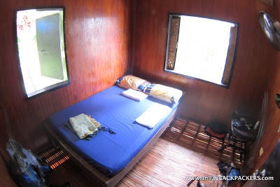 anilao budget rooms